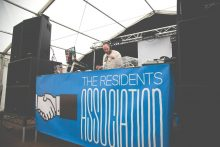 Residents Association<br /><span>(Photography: Jamie King)</span>
