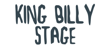 King Billy Stage