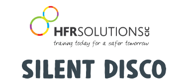 HFR Solutions Silent Disco